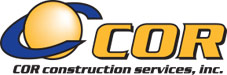 COR Construction Services, Inc.